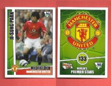 Manchester United Ji-Sung Park 133 (MPS)